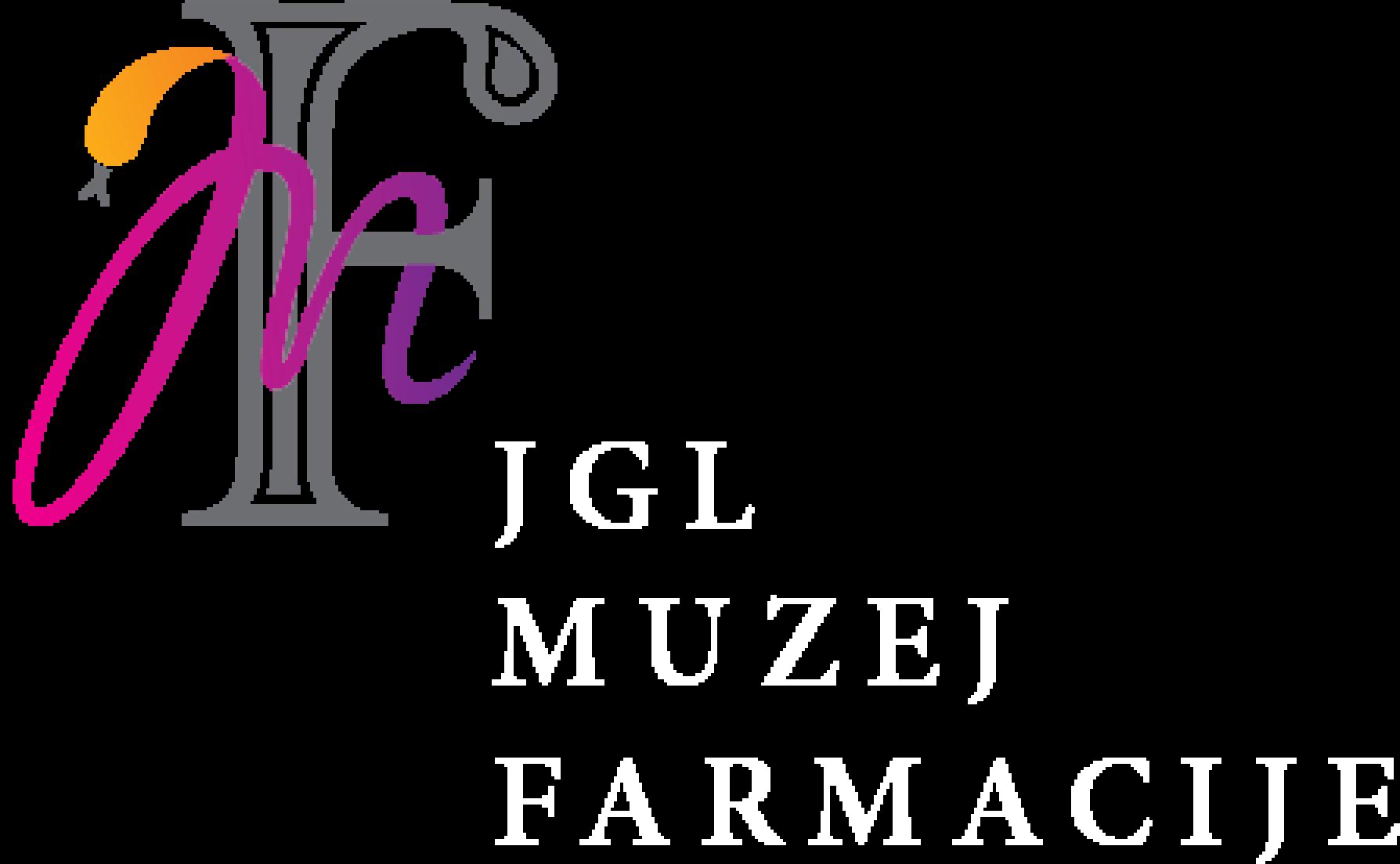 muzej farmacije logo